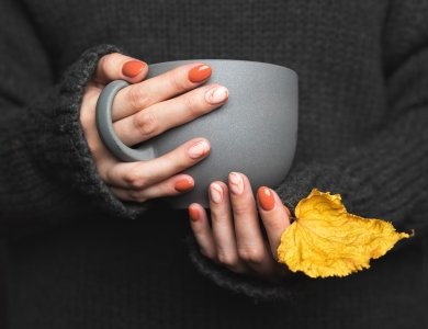 Autumn Nail Trends 2021
