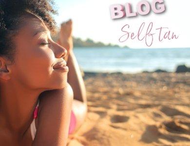 Self tan στο σπίτι; Τώρα γίνεται εύκολα και γρήγορα με 3 μόνο βήματα