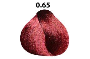 Βαφή μαλλιών Νο 0.65 κόκκινο του αμάραντου Special Meches, 100ml