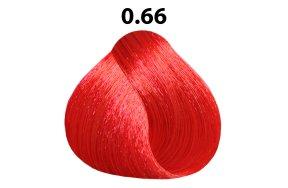 Βαφή μαλλιών Νο 0.66 κόκκινο της φωτιάς Special Meches, 100ml