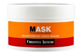 Μάσκα μαλλιών, 500ml