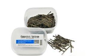 Τσιμπιδάκια μαλλιών καστανό, 500g