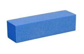 Buffer μπλε