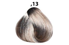 Βαφή μαλλιών Νο  .13 ντορέ γκρι καφέ, 100ml