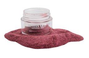 Σκόνη dipping Νο 21 ροζ glitter, 28g