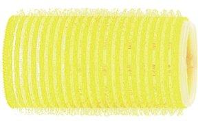 Αυτοκόλλητα ρολά κίτρινο 32mm 12τεμ
