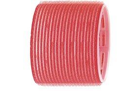 Αυτοκόλλητα ρολά κόκκινο 70mm 6τεμ