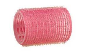 Αυτοκόλλητα ρολά ροζ 44mm 12τεμ