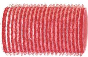 Αυτοκόλλητα ρολά κόκκινο 36mm 12τεμ