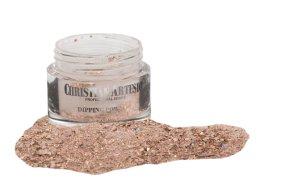 Σκόνη dipping Νο 48 χρυσό glitter/παγιέτα, 28g