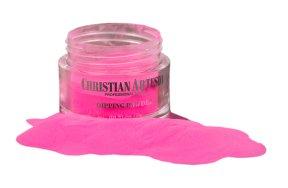 Σκόνη dipping Νο 46 ροζ που φωσφοριζει στο σκοτάδι, 28g