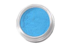 Χρωματιστή ακρυλική σκόνη Νο 03 γαλάζιο, 4g