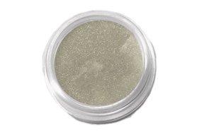 Χρωματιστή ακρυλική σκόνη Νο 21 πράσινο glitter, 4g