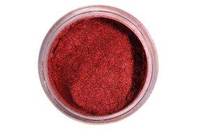 Σκόνη καθρέφτης κόκκινο-μπρονζέ, 2g