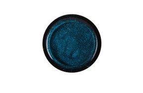 Σκόνη καθρέφτης μπλε, 3g