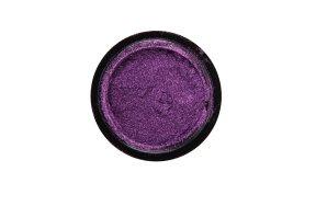 Σκόνη καθρέφτης ροζ-μωβ, 3g