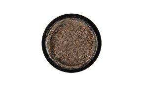 Σκόνη καθρέφτης χρυσό-ασημί, 3g