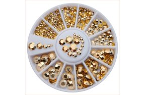 Τρουκς χρυσό 350τεμ