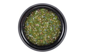 Στρας Crystal Pixie λαδί ιριδίζον, 2g