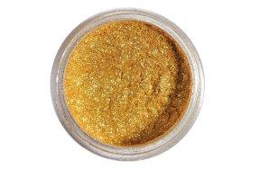 Σκόνη καθρέφτης χρυσό, 2g