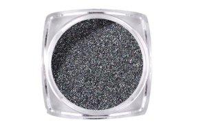 Σκόνη καθρέφτης μαύρο, 1.5g