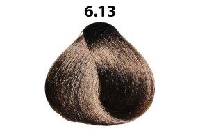 Βαφή μαλλιών Νο 6.13 ξανθό σκούρο σαντρέ χρυσαφί, 100ml