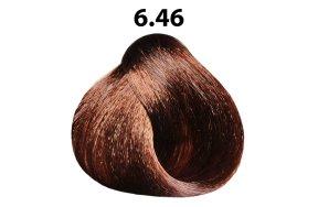 Βαφή μαλλιών Νο 6.46 τιτσιάνο, 100ml