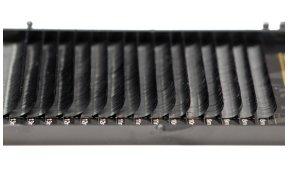 Βλεφαρίδες Classic Mixed 0.07mm