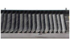 Βλεφαρίδες Classic Mixed 0.15mm