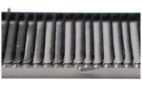 Βλεφαρίδες Ellipse Mixed 0.15mm