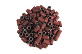 Κυλινδρικά sanding bands coarse (σκληρό #100) σετ 50τεμ
