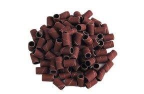 Κυλινδρικά sanding bands soft (μαλακό #180) σετ 50τεμ