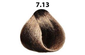 Βαφή μαλλιών Νο 7.13 ξανθό σαντρέ χρυσαφί, 100ml