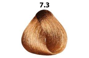 Βαφή μαλλιών Νο 7.3 ξανθό χρυσαφί, 100ml