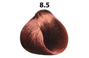 Βαφή μαλλιών Νο 8.5 ξανθό ανοιχτό μαονί, 100ml