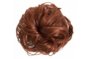 Σουράκι μαλλιών με λάστιχο Νο 6