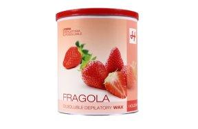 Κερί αποτρίχωσης σε δοχείο φράουλα, 800g