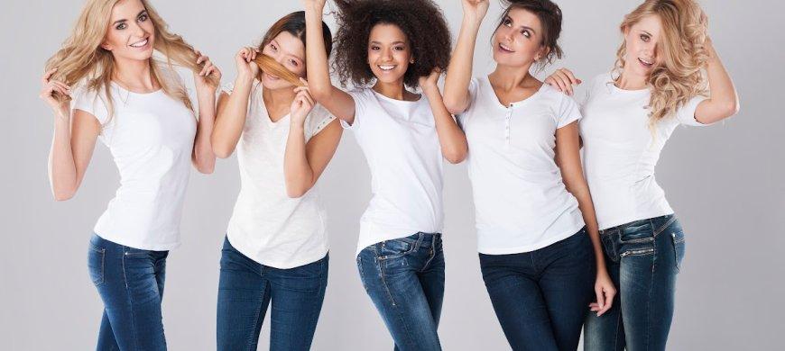 TIPS: Πώς να επιλέξετε την ιδανική απόχρωση για τα μαλλιά σας
